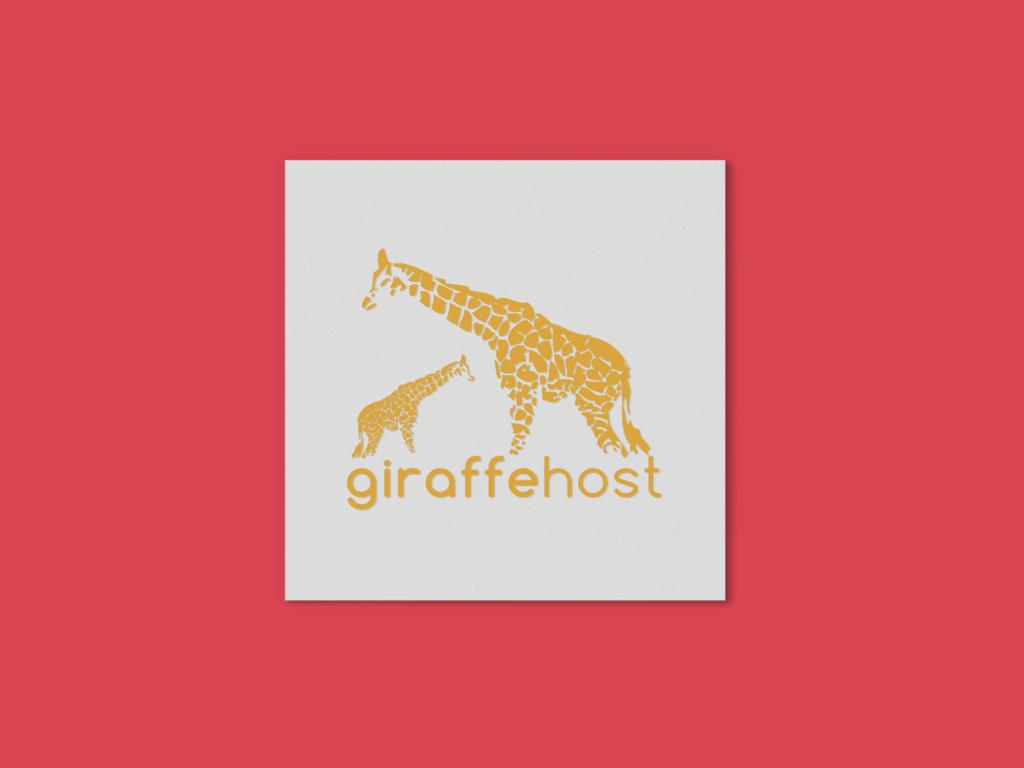 Giraffe Host