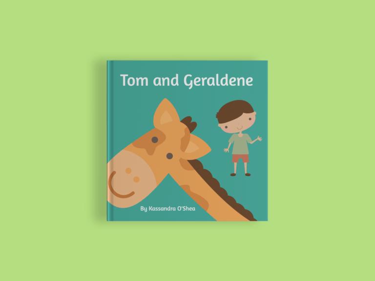 Tom And Geraldine