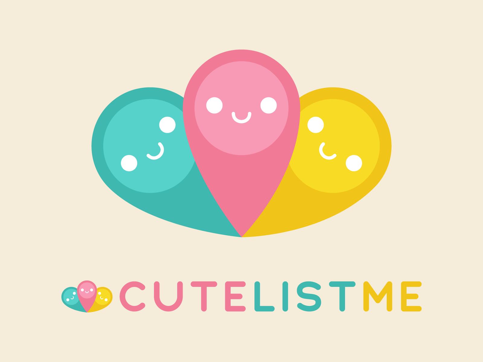 Cutelist Me Logo