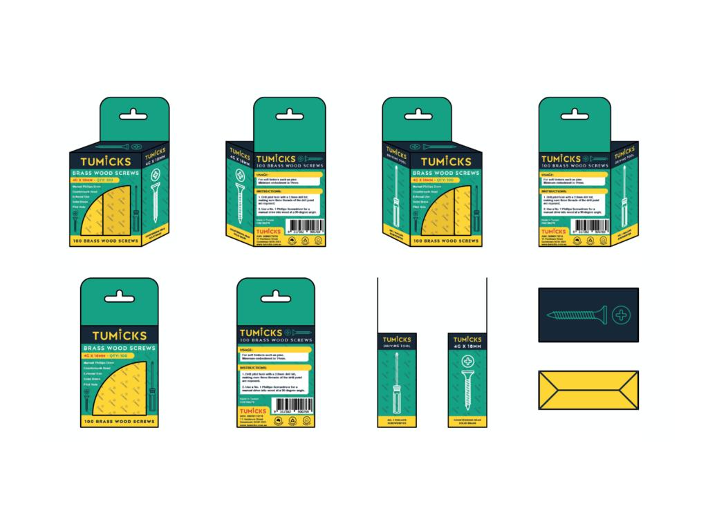 Tumicks Packaging 2